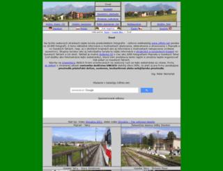 tatra.cdfoto.net screenshot
