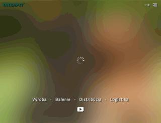 tatrapet.com screenshot