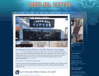 tattoopictures.co screenshot