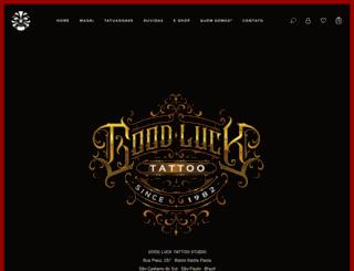 tatuagem.com.br screenshot