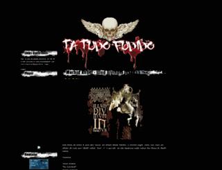 tatudofudido.blogspot.com screenshot