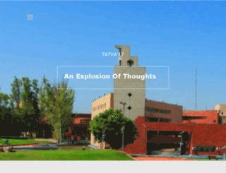 tatvadtu.com screenshot
