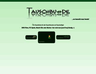 tauschguru.de screenshot