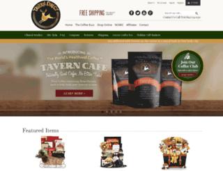 taverndirect.com screenshot