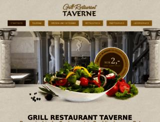 tavernegrill-re.de screenshot