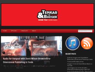 tavernradio.com screenshot