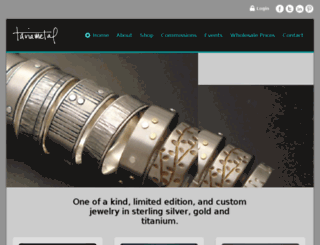 tavia.onerhino.com screenshot