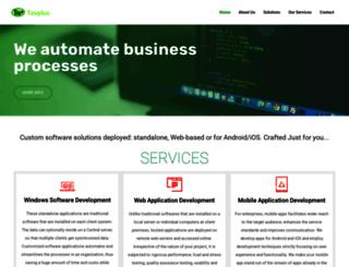 tavplus.com screenshot