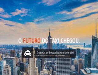 taxidigital.net screenshot