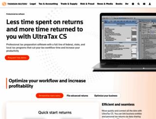taxworks.com screenshot