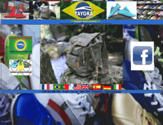 taygra.net screenshot
