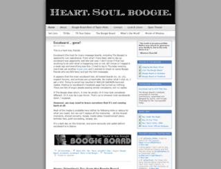 tayloristheboogie.wordpress.com screenshot