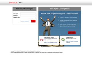 tbe-taleo-net.careerliaison.com screenshot
