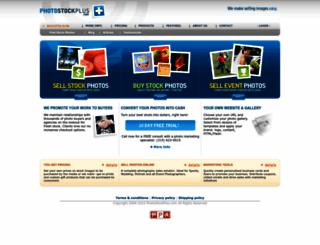 tberling.photostockplus.com screenshot