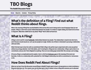 tboblogs.com screenshot