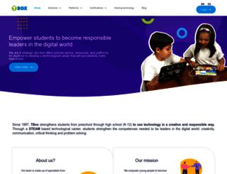 tboxplanet.com screenshot