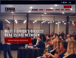 tbreia.com screenshot
