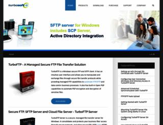 tbsoftinc.com screenshot
