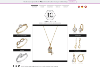 tc-gold.com screenshot