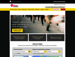 tc-street.com screenshot
