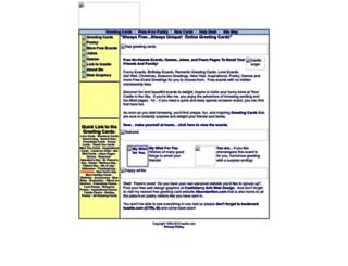 tcastle.com screenshot