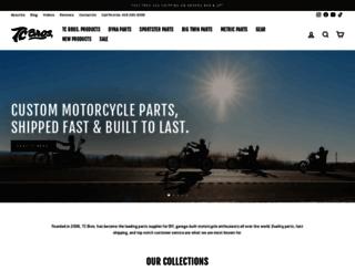 tcbros.com screenshot