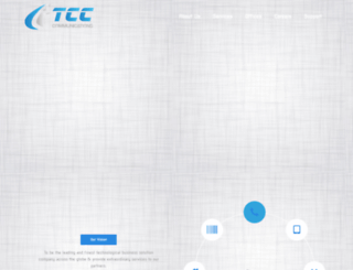 tccsim.com screenshot
