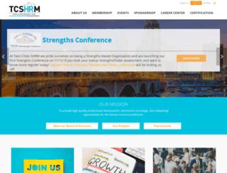 tchra.site-ym.com screenshot