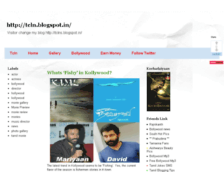 tcln.blogspot.com screenshot