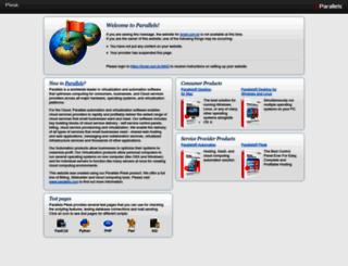 tcnet.com.br screenshot