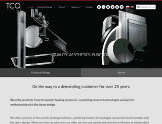 tco.com.pl screenshot