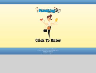 tcparenting.com screenshot