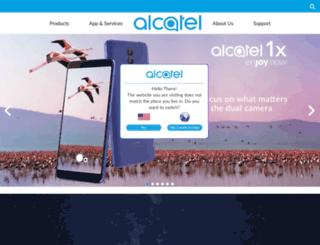 tctmobile.com screenshot