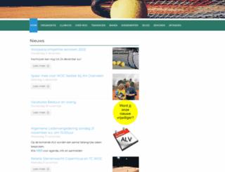 tcwoc.nl screenshot