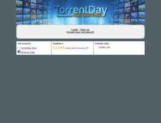 td-update.com screenshot