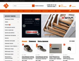 td21vek.ru screenshot