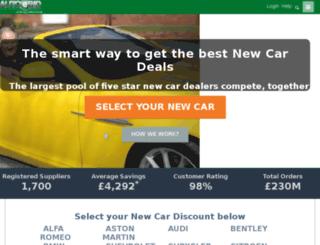 tdev.autoebid.com screenshot