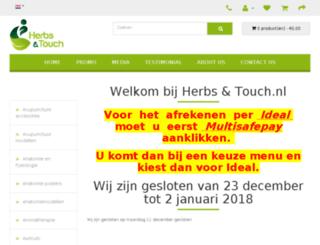 tdp-lamp.eu screenshot