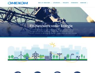 te-com.de screenshot
