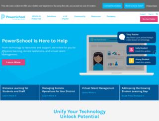 teachermatch.org screenshot