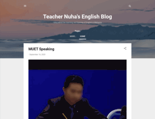 teachernuha.blogspot.my screenshot