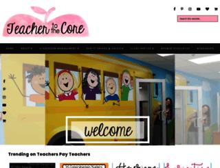 teachertothecore.blogspot.com screenshot