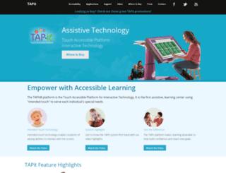 teachsmart.org screenshot