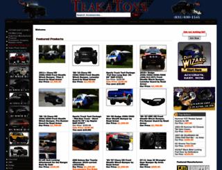 teakatoys.com screenshot