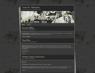team-en.com screenshot