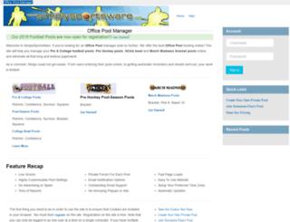 team990.simplysportsware.com screenshot