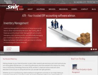 teamacctech.com screenshot