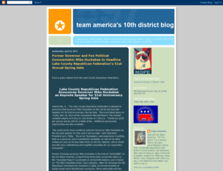 teamamerica10th.blogspot.com screenshot