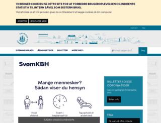 teambade.dk screenshot