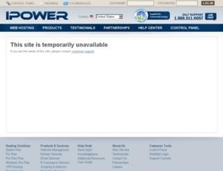 teamcti.com screenshot